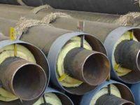 钢套钢保温管道