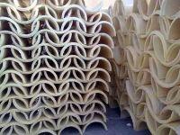 高质量聚氨酯瓦壳