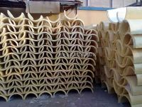 供应聚氨酯瓦壳产品
