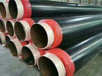 高质聚氨酯保温管道